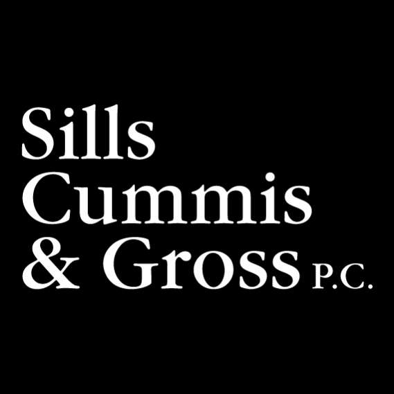 Sills Cummis & Gross P.C. - Newark